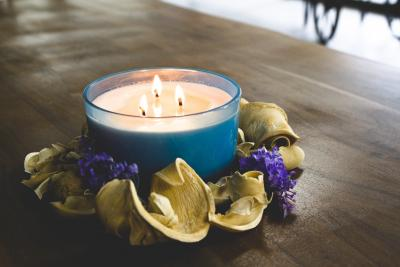 Our Top 5 Etsy Holiday Candles